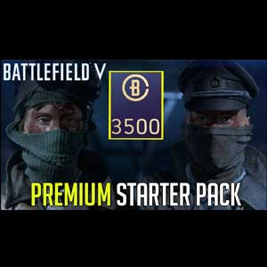 Buy Battlefield 5 Premium Starter Pack CD KEY Compare Prices
