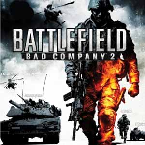 Buy Battlefield Bad Company 2 PS3 Game Code Compare Prices