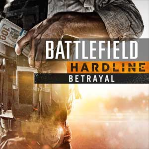 Buy Battlefield Hardline Betrayal CD Key Compare Prices