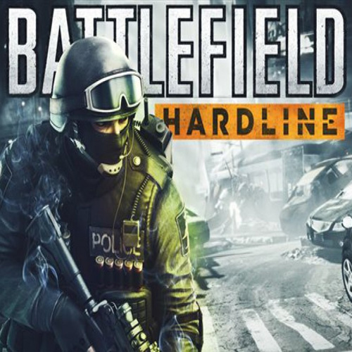 Buy Battlefield Hardline PS3 Game Code Compare Prices