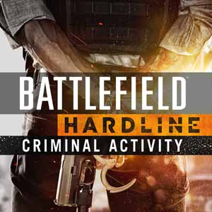 Buy Battlefield Hardline Criminal Activity CD Key Compare Prices