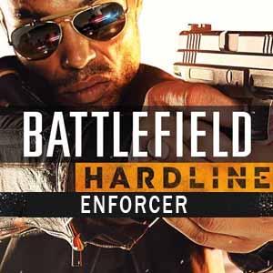Battlefield Hardline Enforcer