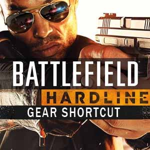 Buy Battlefield Hardline Gear Shortcut CD Key Compare Prices