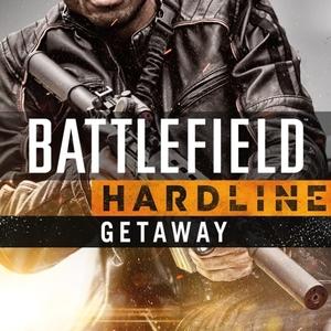 Battlefield Hardline Getaway