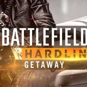 Buy Battlefield Hardline Getaway CD Key Compare Prices