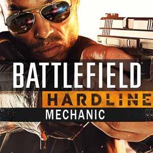 Battlefield Hardline Mechanic