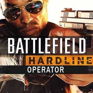 Buy Battlefield Hardline Operator CD Key Compare Prices