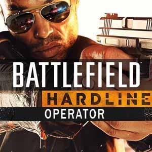 Battlefield Hardline Operator