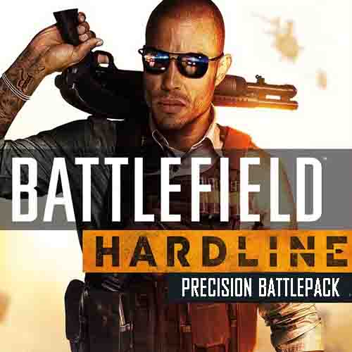 Buy Battlefield Hardline Precision Battlepack PS4 Game Code Compare Prices