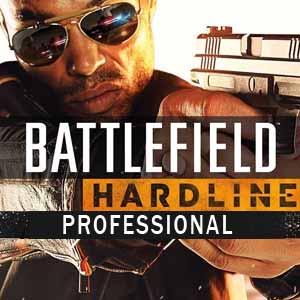 Battlefield Hardline Professional