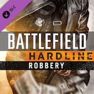 Battlefield Hardline Robbery