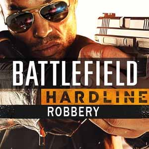 Buy Battlefield Hardline Robbery CD Key Compare Prices