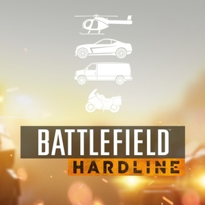 Battlefield Hardline Vehicle Shortcut