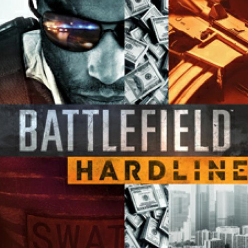 Buy Battlefield Hardline Versatility Battlepack PS3 Game Code Compare Prices