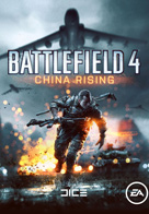 Battlefield 4 China Rising DLC