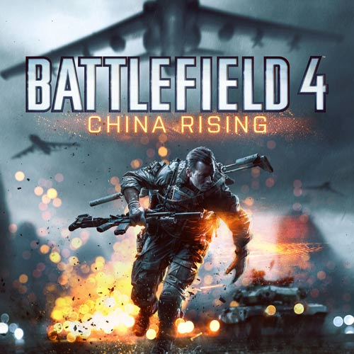 Buy Battlefield 4 China Rising DLC CD KEY Compare Prices