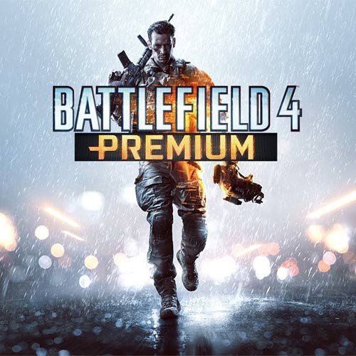 Buy Battlefield 4 Premium CD KEY Compare Prices