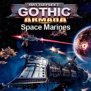 Buy Battlefleet Gothic Armada Space Marines CD Key Compare Prices