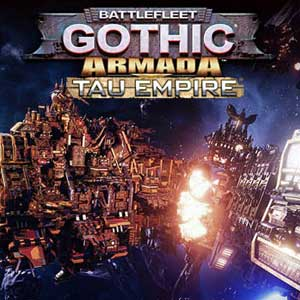 Buy Battlefleet Gothic Armada The Tau Empire CD Key Compare Prices