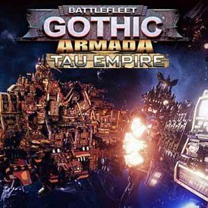 Battlefleet Gothic Armada The Tau Empire