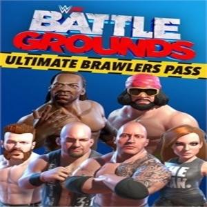 BATTLEGROUNDS Ultimate Brawlers Pass