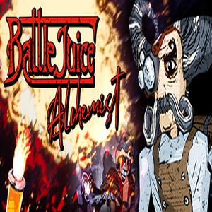 BattleJuice Alchemist