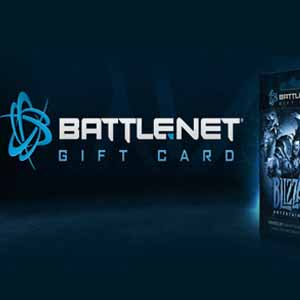 Buy Battlenet US 25 USD GameCard Code Compare Prices