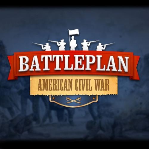 Battleplan American Civil War