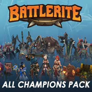 Battlerite All Champions Pack