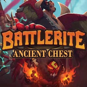 Battlerite Ancient Chest