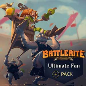 Battlerite Ultimate Fan Pack