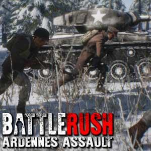 BattleRush Ardennes Assault