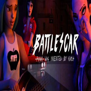 BATTLESCAR Punk Was Invented By Girls