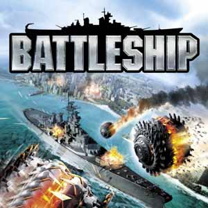 Buy Battleship PS3 Game Code Compare Prices