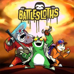 BATTLESLOTHS