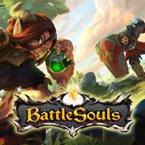 Buy BattleSouls CD Key Compare Prices