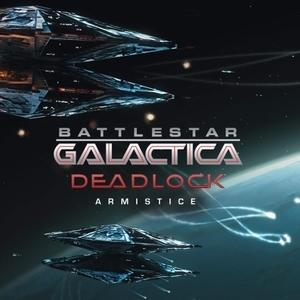 Battlestar Galactica Deadlock Armistice