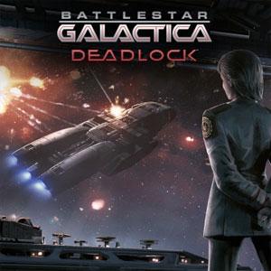 Buy Battlestar Galactica Deadlock Xbox One Compare Prices