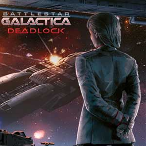 Buy Battlestar Galactica Deadlock CD Key Compare Prices