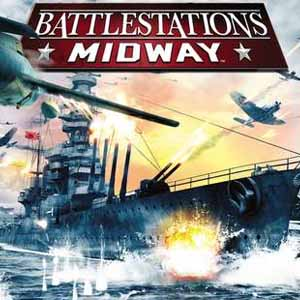 Buy Battlestations Midway CD Key Compare Prices