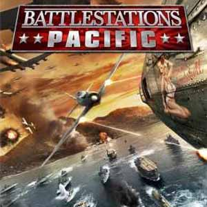Buy Battlestations Pacific Xbox 360 Code Compare Prices