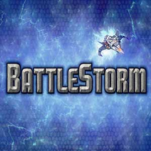 Buy BattleStorm CD Key Compare Prices