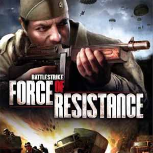 Buy Battlestrike Force of Resistance CD Key Compare Prices