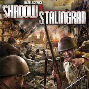 Buy Battlestrike Shadow of Stalingrad CD Key Compare Prices