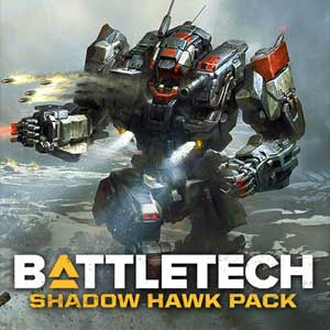 Buy BATTLETECH Shadow Hawk Pack CD Key Compare Prices