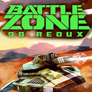 Buy Battlezone 98 Redux The Red Odyssey CD Key Compare Prices