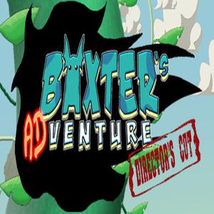 Baxters Venture Directors Cut