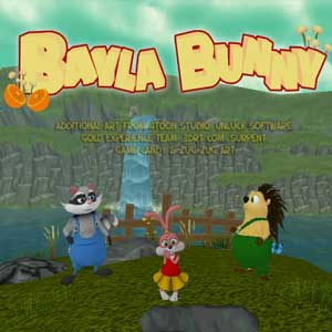 Buy Bayla Bunny CD Key Compare Prices