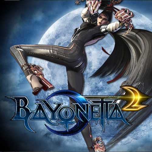 Buy Bayonetta 2 Nintendo Wii U Download Code Compare Prices