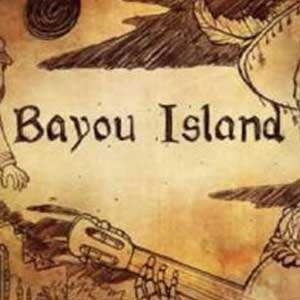 Buy Bayou Island Point and Click Adventure CD Key Compare Prices